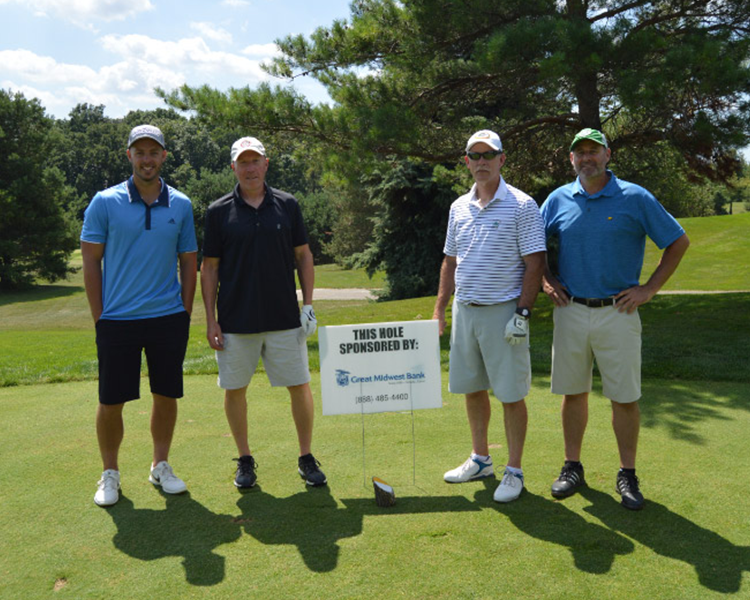 Wisconsin FBINAA 2020 Golf Outing